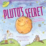 Cover for Pluto's Secret